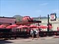Image for Historic Route 66 - Cruiser's Route 66 Cafe -  Williams, Arizona, USA.