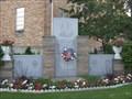 Image for Osceola County Veteran Memorial - Reed City, MI.