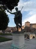 Image for Augustus Caesar - Rome, Italy
