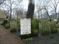 Image for Susanna Wesley - Bunhill Fields - London, England