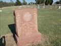 Image for Ambrose Young - Verden Cemetery - Verden, OK