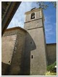 Image for Clocher de l'église Saint-Marc - Banon, France