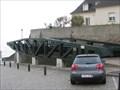 Image for Passerelle métallique - Arromanches - France