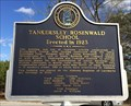 Image for Tankersley Rosenwald School - Hope Hull, AL