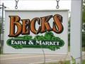 Image for Beck's Farm & Market