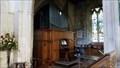 Image for Church Organ - St John the Baptist - Tisbury, Wiltshire