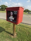 Image for Paxton's Blessing Box #44 - Derby, KS - USA