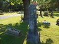 Image for Walter T. Harris - Pinecrest Memorial Park - Mena, AR