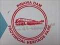 Image for Pinawa Dam Provincial Heritage Park Passport Location