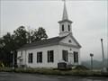 Image for Old Kingsport Presbyterian Church - Kingsport, TN