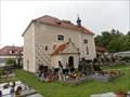 Image for Kostel sv. Ondreje - Bezdekov, Hradište, okres Plzen-jih