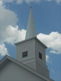 Image for First Presbyterian Church Bell Tower - Monticello, FL