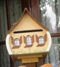 Image for Cottage mailbox - Salesopolis, Brazil