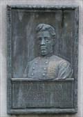 Image for Lt. Col. S. H. Griffin, 31st LA Infantry -- Vicksburg National Military Park, Vicksburg MS