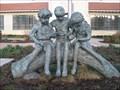 Image for Childhood Wonderment - Columbus Library - South Salt Lake, UT