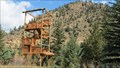 Image for Idaho Springs Ziplines - Idaho Springs, CO, USA