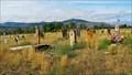 Image for Saint Josephs Cemetery - Kamloops, British Columbia