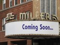 Image for Miller Theater - Augusta, Georgia