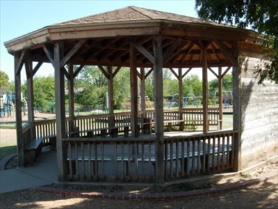 Chisholm Elementary Gazilion Edmond Ok Gazebos On