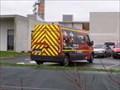 Image for Vehicule ecole pompier - Niort,Fr
