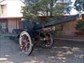 Image for Type 96 15 cm Howitzer - Fort Sumner, NM