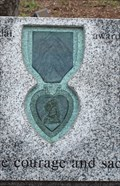 Image for Recipients of the Purple Heart Memorial -- War Memorial Auditorium, Nashville TN
