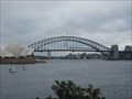 Image for Sydney Harbour Bridge - Sydney, NSW, Australia