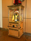 Image for Zoltar - Jacksonville, FL, USA