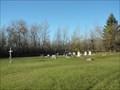Image for Ross Roman Catholic Cemetery - Ross MB