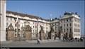 Image for První nádvorí Pražského hradu / Prague Castle First Courtyard (Prague)