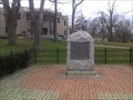 Image for Revolutionary Soldiers Memorial - Henderson, KY