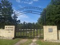 Image for McAdams Cemetery - Walker County, TX