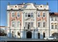Image for Kuceruv palác / Kucera´s Palace - Pohorelec (Prague)