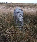Image for PCWW 1932 Boundary Stone, Princetown, Dartmoor.