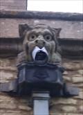 Image for Gargoyles, St Nicholas - Islip, Northamptonshire