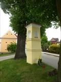 Image for Boží muka - Plav, okres Ceské Budejovice, CZ