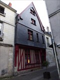 Image for Birthplace of Jules Moinaux - Tours, France