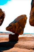 Image for Cliff Dweller's Balanced Rocks - Cliff Dwellers, AZ