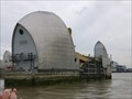 Image for Thames Barrier - London, Great Britain.