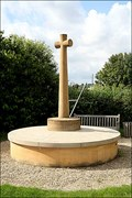 Image for Millennium Chronolog, Long Compton, Warwickshire, UK