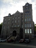 Image for CNHS - St. John's Court House - St. John's, Newfoundland and Labrador