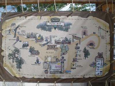 Glenwood Caverns Adventure Park Glenwood Springs Co Amusement