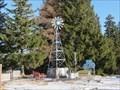 Image for Central Experimental Farm Windmill - Ottawa, Ontario