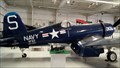 Image for FG-1D Corsair Fighter Bomber - Palm Springs Air Museum - Palm Springs, CA