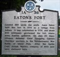 Image for Eaton's Fort - 1A 36