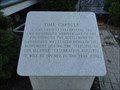 Image for Time Capsule - Gananoque Town Hall, ON