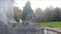 Image for Lion Statues - Victoria Obelisk, Royal Victoria Park - Bath, Somerset