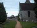 Image for St Walfrida's Church Cemetry, Horton, Dorset. UK