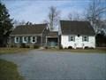 Image for Seaville Quaker Meeting House - Seaville, NJ