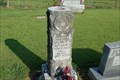 Image for J. H. Brown - Cottonwood Cemetery - Lottie, LA